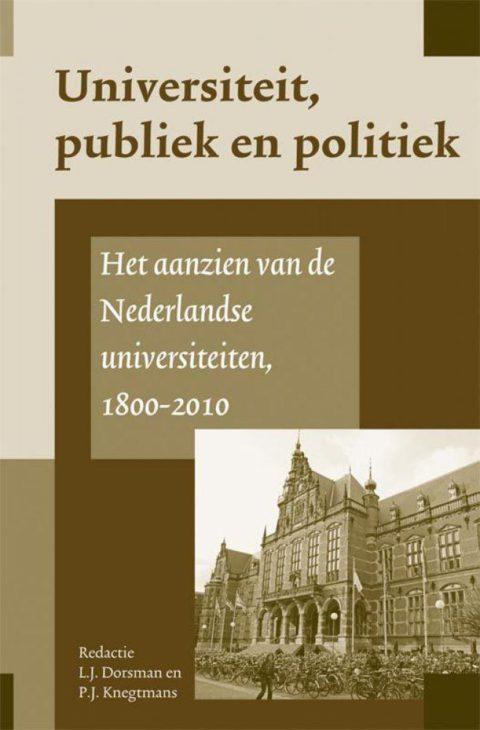 1000 1000 5189 9789087043179 Universiteit publiek politiek