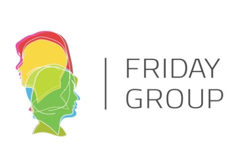 Fridaygroup logo