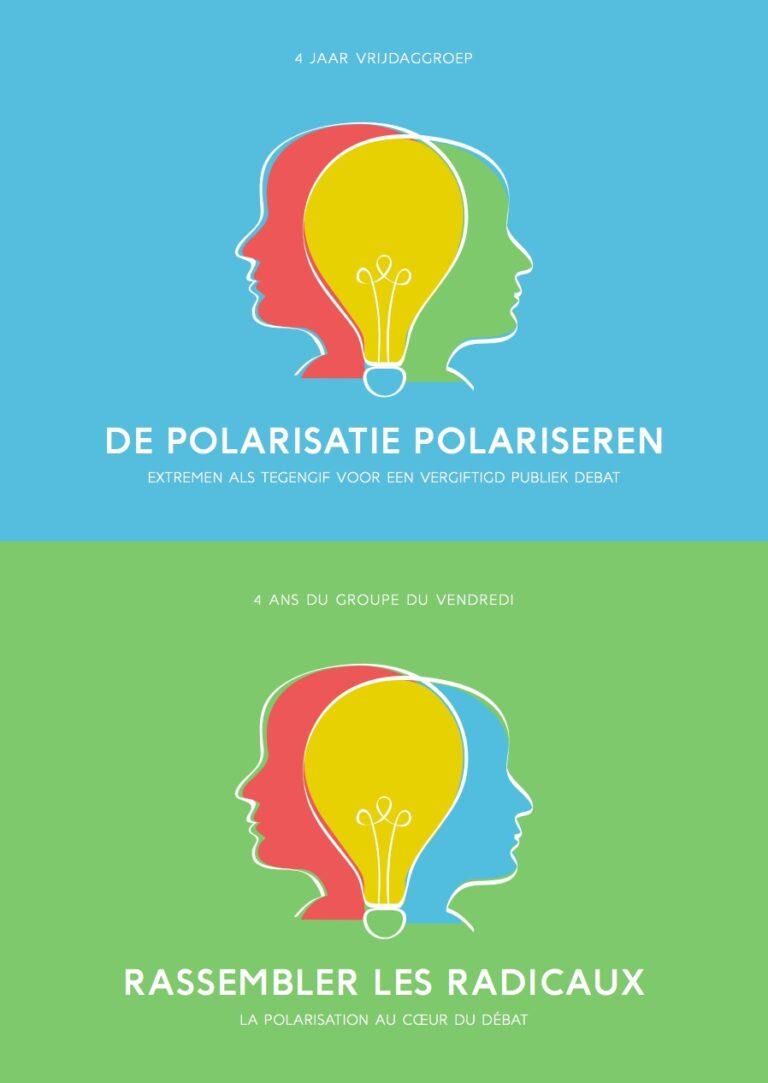 Vrijdaggroep rapport de polarisatie polariseren